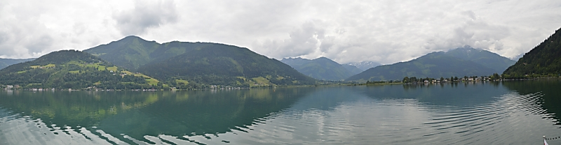 Zell am See 1631